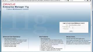 كيفية إنشاء الأساسية OBIEE 11g مستودع Oracle BI 11g التدريب