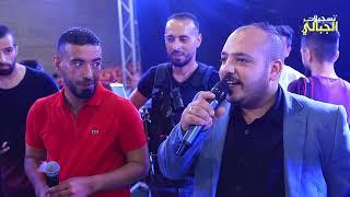 اجمل ما غنا الفنانين معين الاعسم و يزن حمدان سهرة العريس محمد ابو جعفر   جنين T Aljabaly2019