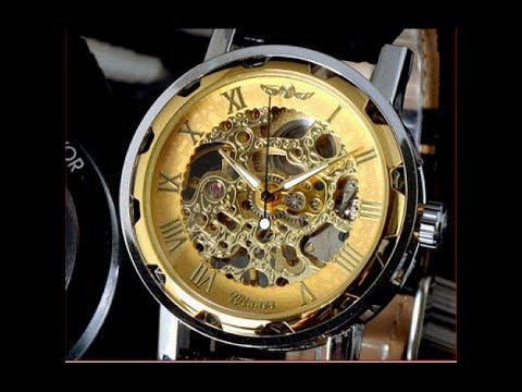 Мы продаём исключительно оригинальные, качественные часы самых известных швейцарских брендов, а также ювелирные украшения и аксессуары.