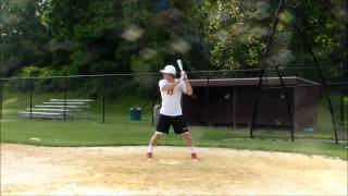 Luke Bowerbank Outfielder - Class of 2015
