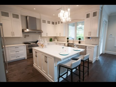 West Vancouver Furnished House for Rent ID: 4128
