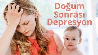 Doğum Sonrası Depresyon (Postpartum Depresyon) Hangi Durumlarda Ortaya Çıkar?