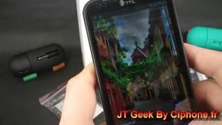 Test THL W3+ By JT Geek en Français