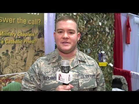 Memorial Day Greeting from a Chaplain Candidate