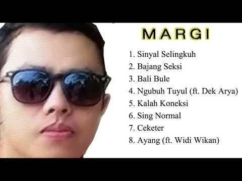 Kompilasi Lagu Bali Margi Bagian 2