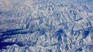 """""""Под нами горы Гиндукуш"""" На военном вертолете из Таджикистана, Куляб в Афганистан, Пандшер"""