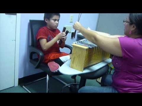 Neurologic Music Therapy at TPACKids