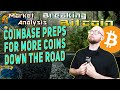 How to Create Coinbase Bitcoin Wallet Address 2020