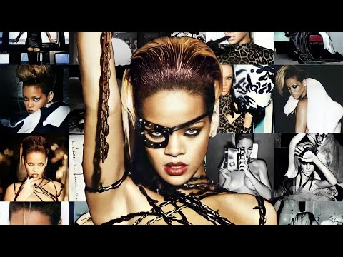 Download Rated R: A Peep Into Rihanna's Somber Mind