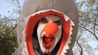 Repeat youtube video CLOWN SHARK SONG