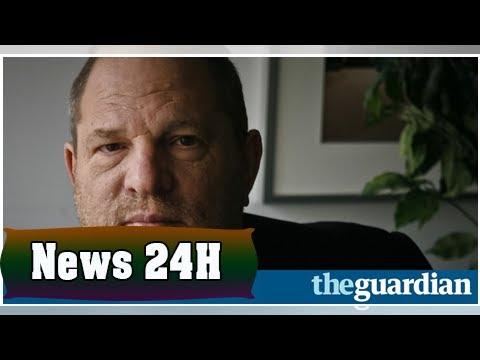 Six women file class-action lawsuit against harvey weinstein and 'complicit producers' | News 24H