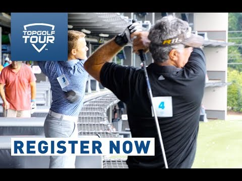 Compete for the Title | 2017 Topgolf Tour | Topgolf