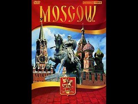 Moscow / Москва (2004)