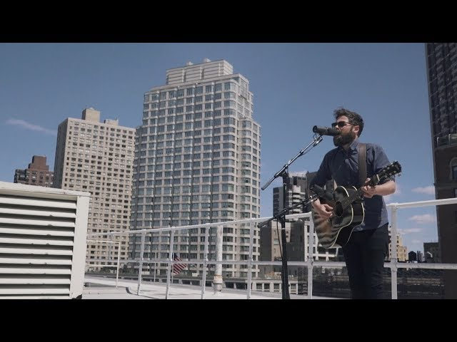 Passenger | Heart To Love (Acoustic Live from a rooftop in Manhattan)
