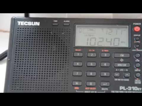 [FM DX] - Kazak FM, Novorossiysk (Krasnodar region), 313km
