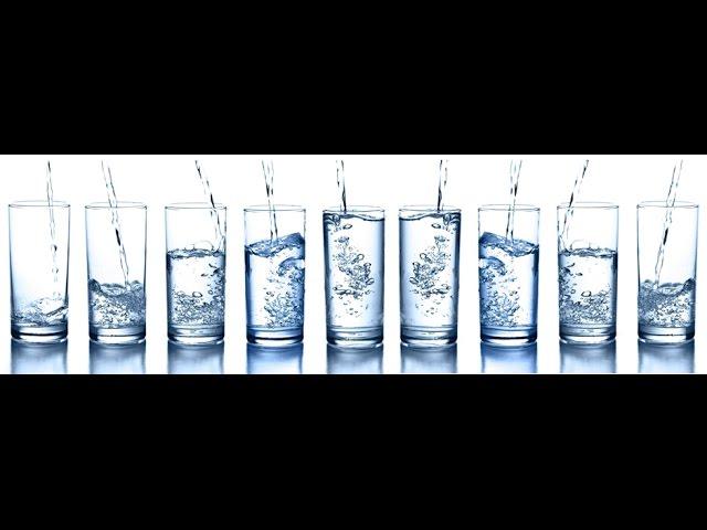 Biztonságos e csapvizet inni? A desztillált víz iható