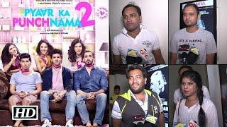 Pyaar Ka Punchnama 2 | Public Review