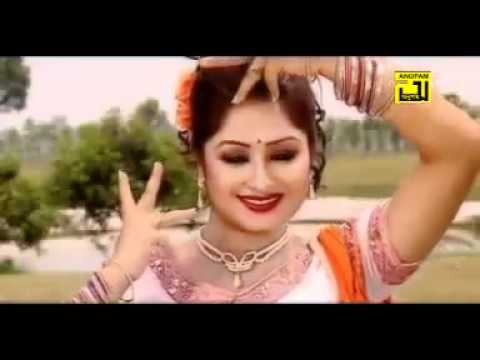 Bangla Romantic Song   E Jibon Tomake Dilam   YouTube