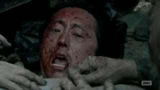 The Walking Dead 6x3 Death of Glenn and Nick? (Teaser)