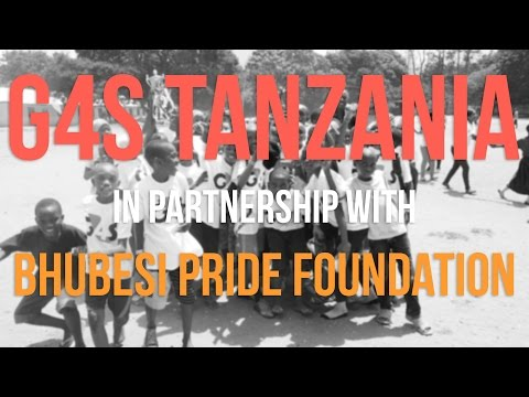G4S Tanzania | CSR in action with BPF