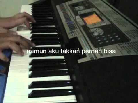 Raisa - Terjebak Nostalgia [piano cover]
