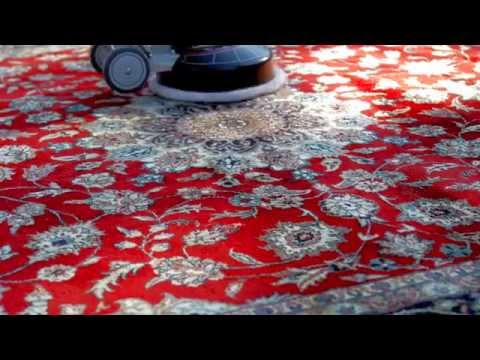 Area Rug & Oriental Rug Cleaning in Melbourne, FL
