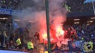 28.05.2015 Hamburger SV - KSC (Relegation)
