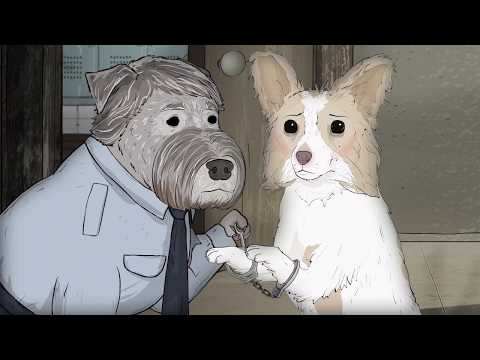 'The Life & Times of Tim'  in 'Animals.' HBO