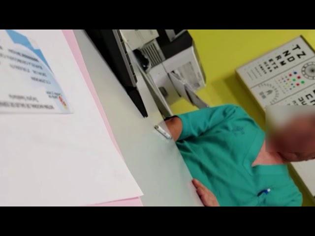 Una mujer denuncia que un médico se masturba en su presencia en Guijuelo