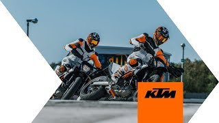 2019 KTM 690 SMC R – CHALLENGE CONVENTION | KTM