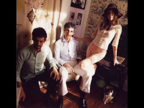 blonde redhead misery is a butterfly review