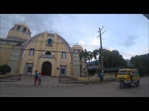 Jagna Bohol Philippines (sony fdr x3000r)