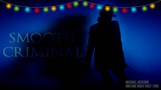 SMOOTH CRIMINAL - HBO: One Night Only (Fanmade) | Michael Jackson