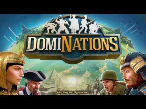 Dominations приципы быстрого фарма