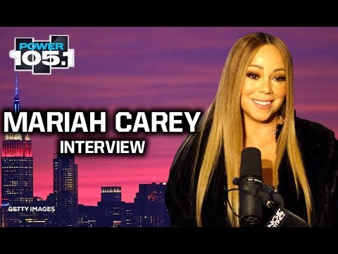 Mariah Carey Talks Biggie Almost Being on the