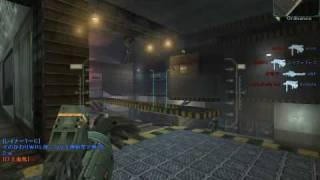 攻速機戦LANDMASS - [オードナンス]03