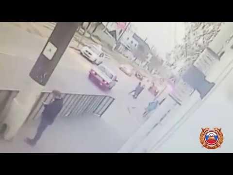 видео: ДТП с подростком, Тверь