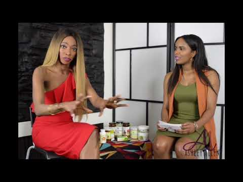 Ashley Allen speaks with the founder of Juka's Organic Co.