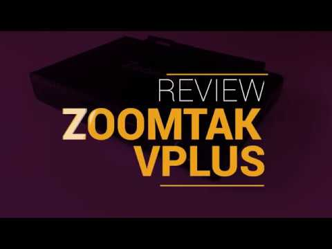 Zoomtak Vplus Android TV Box Review by Sreamtheplanet.com