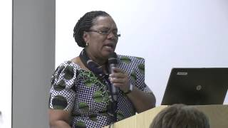 Engaging with Stakeholders (Helena Asamoah Hassan, Kwame University of Science and Technology)