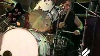 High On Fire - Turk - LIVE @ The Daily Habit