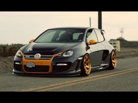 volkswagen golf r32 gti mk7 mk6 mk5 mk4 mk3 mk2 mk1 salon de l 39 auto 2014 youtube. Black Bedroom Furniture Sets. Home Design Ideas