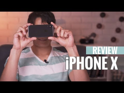 Apple iPhone X review: Sweet or sour?