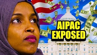 AIPAC Exposed | 5 Times AIPAC Got Caught Controlling American Politics