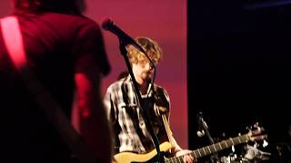 Storming The Beaches With Logos In Hand - 'Rope I + II' [slivers] Live 06.23.2017