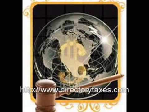 Tax Law, Business Taxes - Tax directory