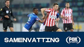 HIGHLIGHTS | FC Den Bosch - Sparta Rotterdam