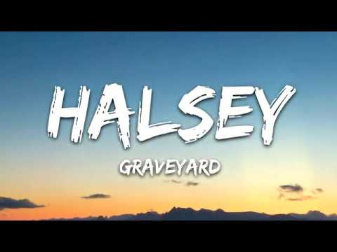 halsey---graveyard-(lyrics-/-lyric-video-/-letra)