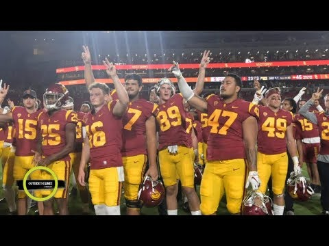 Inside the California bill that would let college athletes make money | Outside the Lines