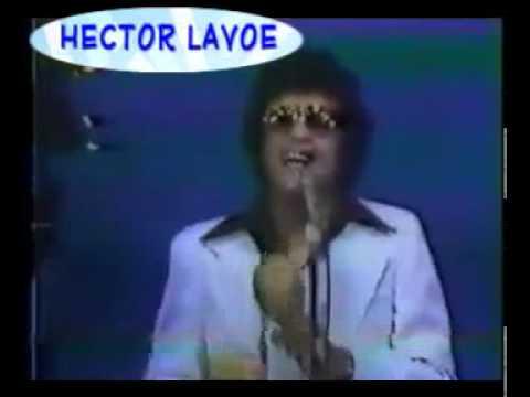 Hector Lavoe - Hache y machete